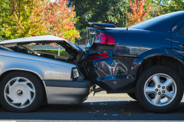 Trentalange & Kelley Automobile Accidents