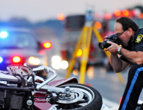 Trentalange-Kelley Motorcycle Accidents