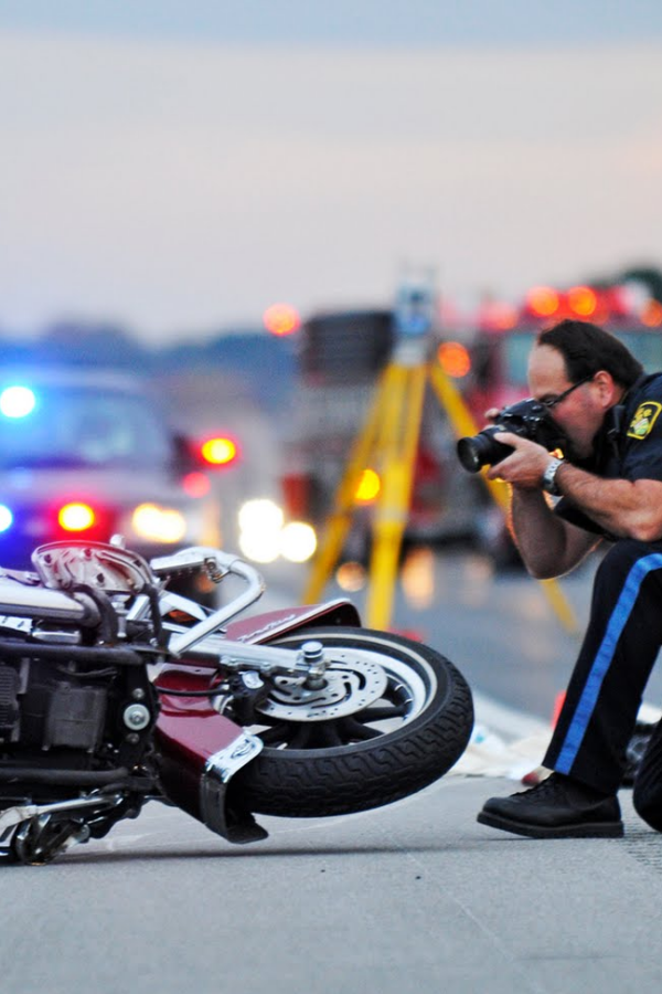 Trentalange-Kelley Motorcycle Accident Lawyer in Tampa