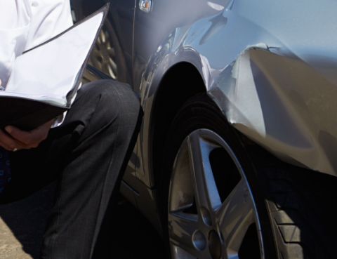 Trentalange-Kelley auto accident lawyer