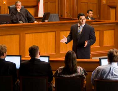 Trentalange-Kelley trial lawyer